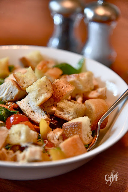 How to make homemade croutons from stale bread