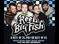 She Has a Girlfriend Now – Reel Big Fish
