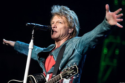 Jon Bon Jovi dan lagu terbaik