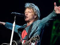 Album Bon Jovi : 16 Lagu Terbaik Yang Enak Didengar