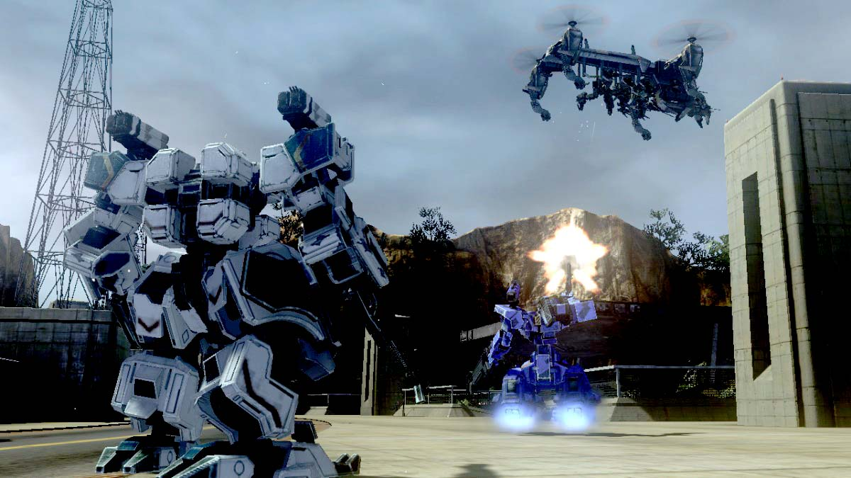 Front-Mission-Evolved-Gameplay-Screenshot-1