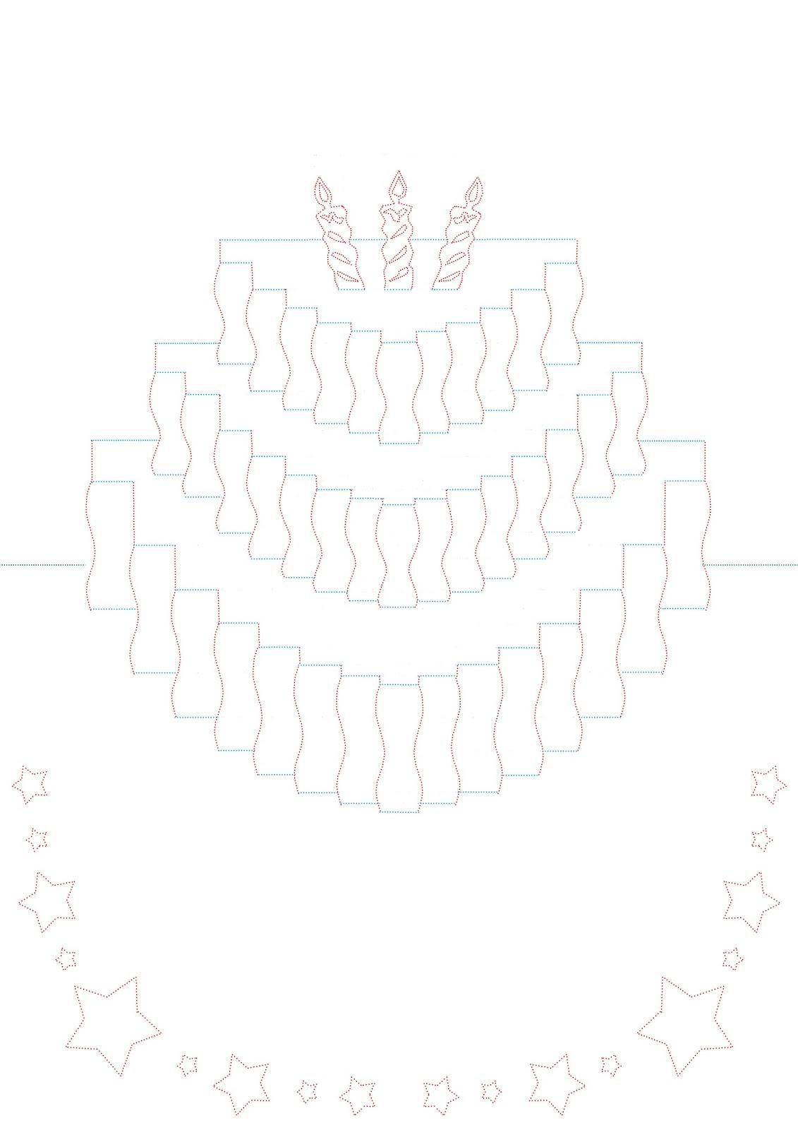 Звуковые, обемные открытки на день рождение обучение