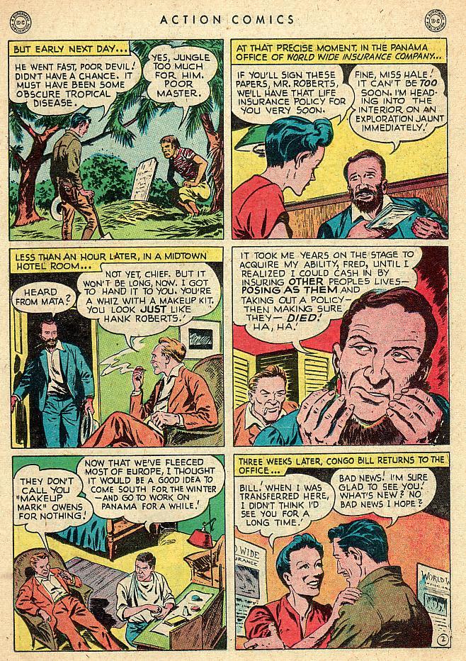 Action Comics (1938) 132 Page 25