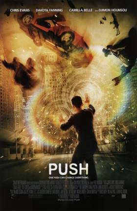 Push 2009 Full Movie Download in Hindi Dual Audio