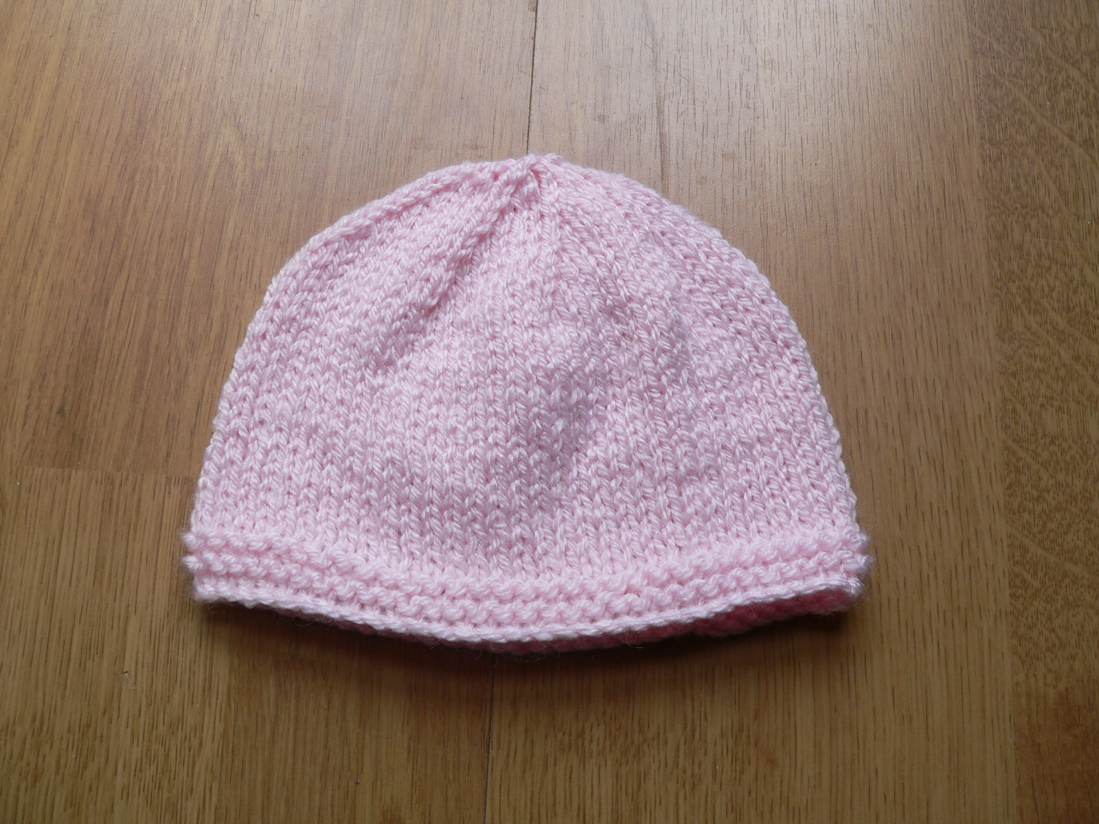 The Blattcave: POTD: Newborn Hospital Hat