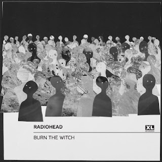Radiohead – Burn The Witch
