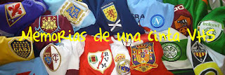 Camisetas de fútbol,