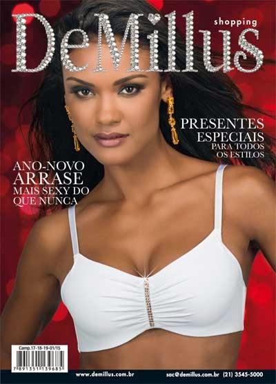 5b963bfb6 Bazar da Sil  Revista Digital DeMillus - Campanhas 17-18-19 14 e 01 15