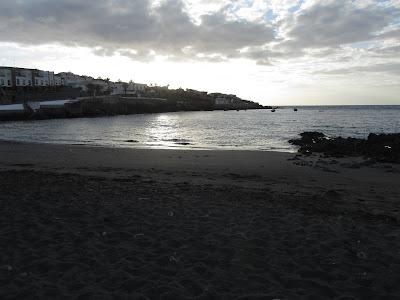 Mar a Cumbre - Playa del Porís de Abona - PR-TF-86 - Porís de Abona - Tenerife - Islas Canarias