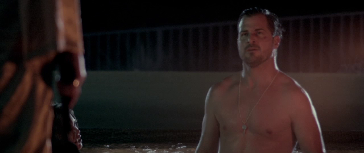 Agree, the george eads shirt off remarkable, rather
