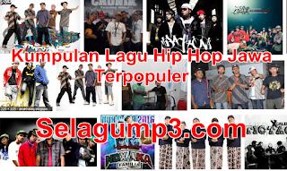 Update Terbaru Kumpulan Lagu Hip Hop Dangdut Full Album Mp3 Terpopuler