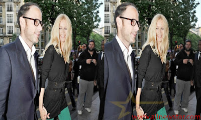 Claudia Schiffer Boyfriend, Affairs And Marital Status