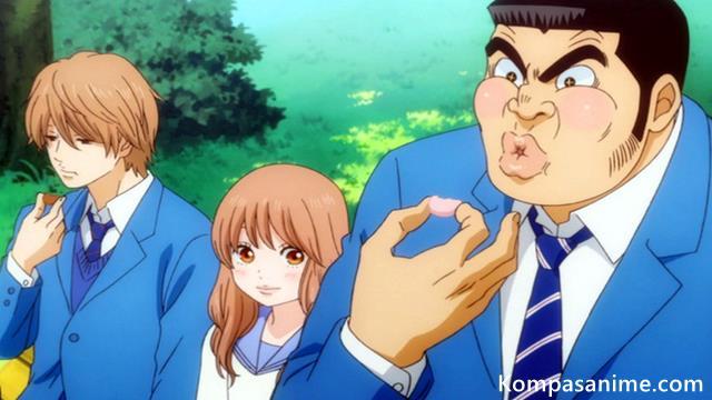 Anime yang mirip Ore monogatari