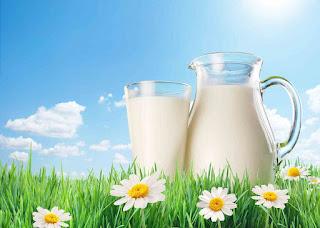 Rüyada süt içmek
