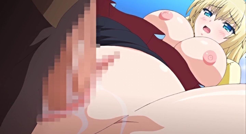 Maina Kaichou-sama Episódio 4 - Cenas e gifs