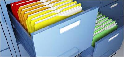 Perbedaan File Dan Folder Pada Komputer Beserta Contohnya