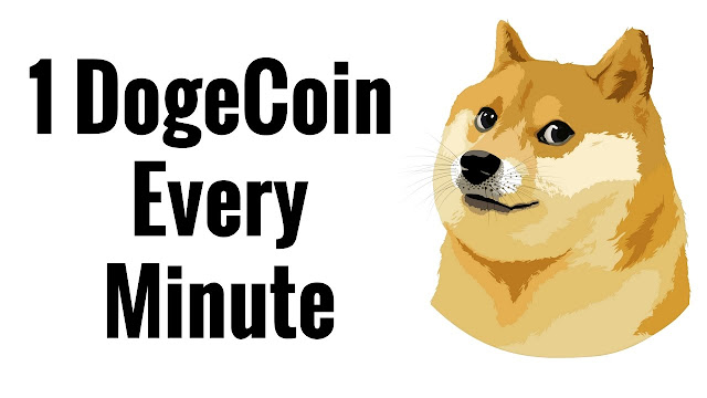 Free Doge Coin Every Minute