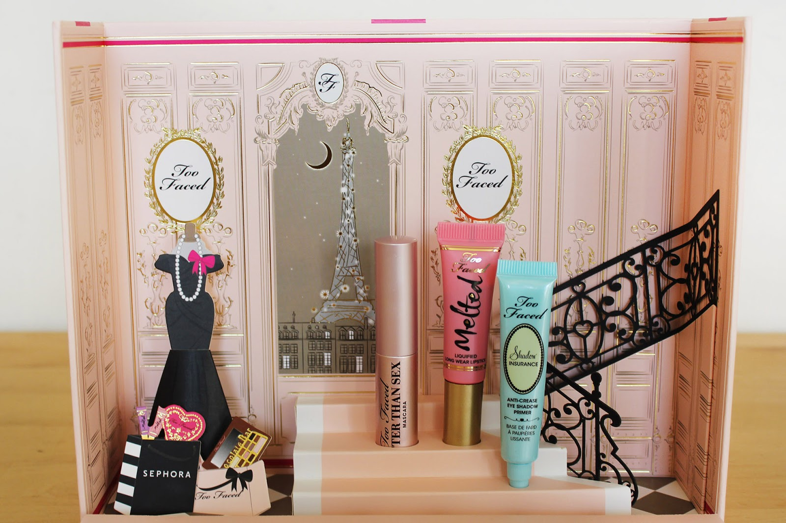 Too Faced - Le Grand Palais
