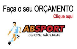 a4ef094532 ABSPORT - Fardamentos e Artigos Esportivos em Geral