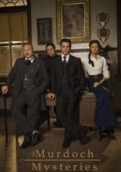 Murdoch Mysteries Temporada 12