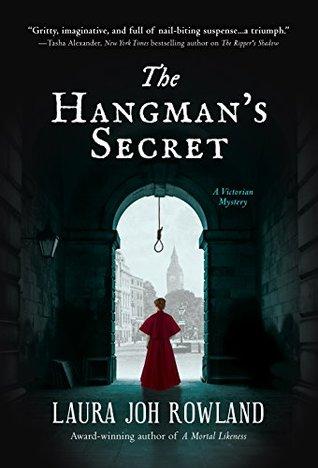 The Hangman's Secret | ARC Review