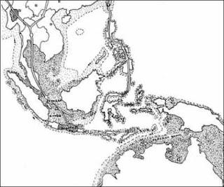Kepulauan Indonesia Zaman Pleistosen