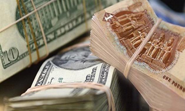 مفاجأة صادمة : رسميًا.. البنك المركزي يعوم الجنيه.. والدولار بـ13.50 جنيه  بالبنوك