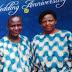 Hon. & Barr. Mrs. Joe Tateh Celebrates 30th Marriage Anniversary