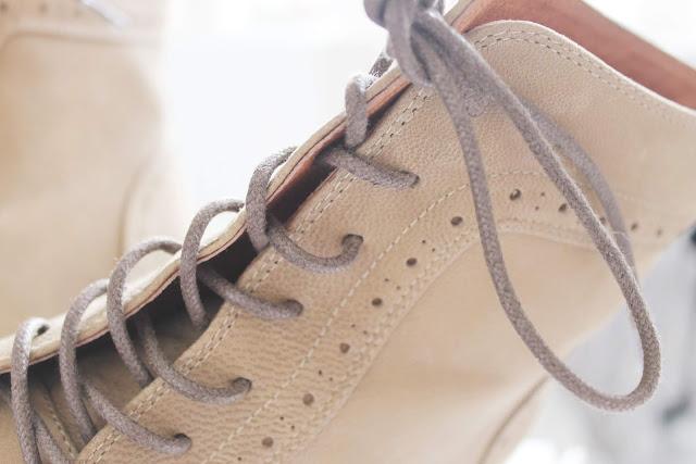 Blog fashion haul, Vintage girl boots