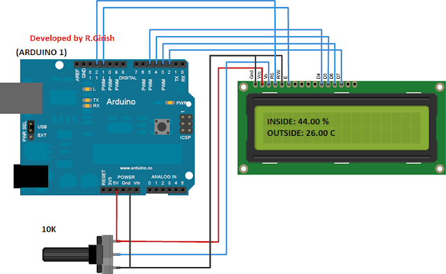 Measuring Current with the Arduino - vwlowencouk