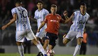Atlético Tucumán vs Libertad en VIVO