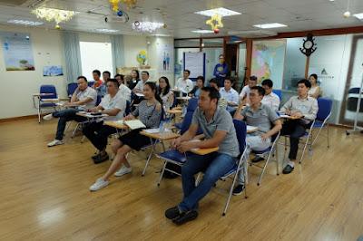 Phương thức đào tạo nhân sự trong đào tạo doanh nghiệp