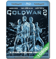 COLD WAR II (2016) 1080P HD MKV ESPAÑOL LATINO