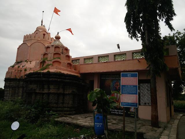 Ambhai Wadeshwar 4
