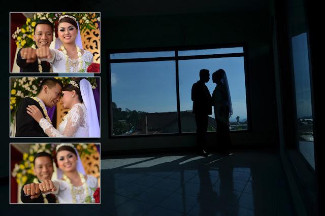 pemberkatan nikah