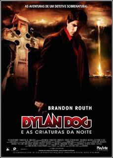 Download Filme Dylan Dog e as Criaturas da Noite – DVDRip AVI Dual Áudio