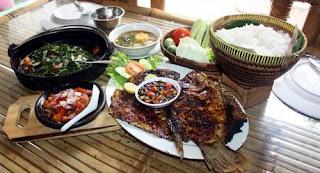 Tips Wisata Kuliner Bandung Ala Backpacker Yang Murah Meriah