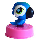 Littlest Pet Shop Special Parrot (#169) Pet