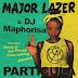 Major Lazer & DJ Maphorisa – Particula (ft. Nasty C, Ice Prince, Patoranking & Jidenna)