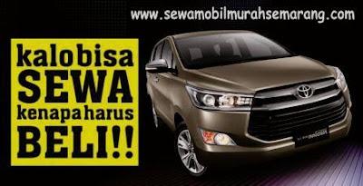 Sewa Mobil Anugerah Rentcar Semarang
