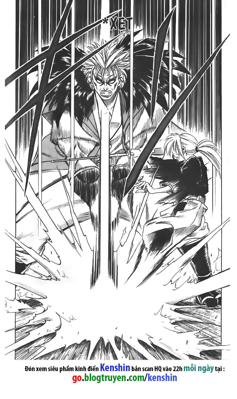 Rurouni Kenshin chap 36 trang 15