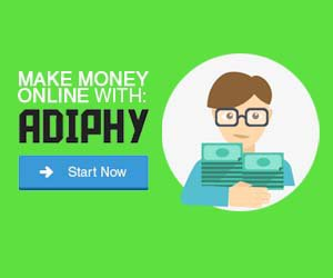 Make Money Online with Adiphy