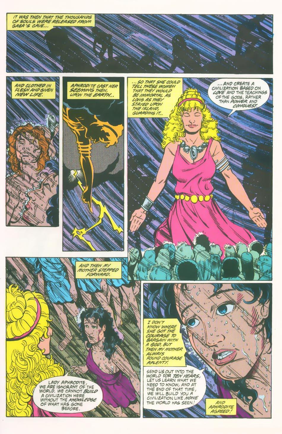 Read online Wonder Woman (1987) comic -  Issue #72 - 7