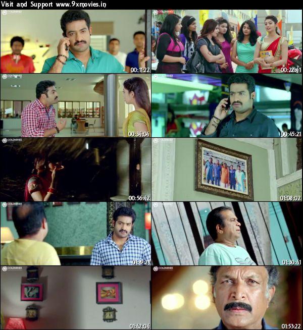 The Super Khiladi 2 2015 Hindi Dubbed 480p HDRip