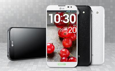 LG Optimus F5,LG,Ponsel,Android