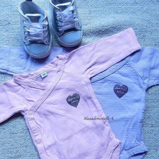 Que faut-il acheter pour préparer l'arrivée de bébé ? Mes dispensables/indispensables