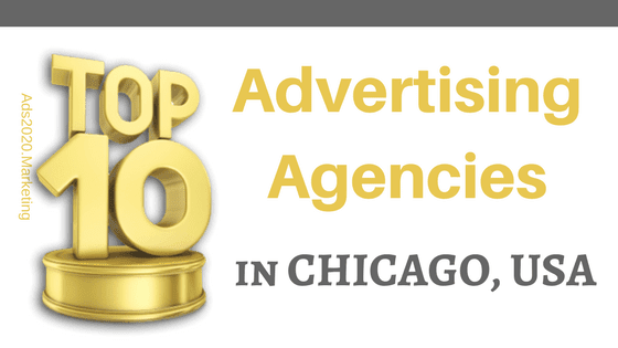 Top 10 Advertising Agencies-Chicago-USA-560x315