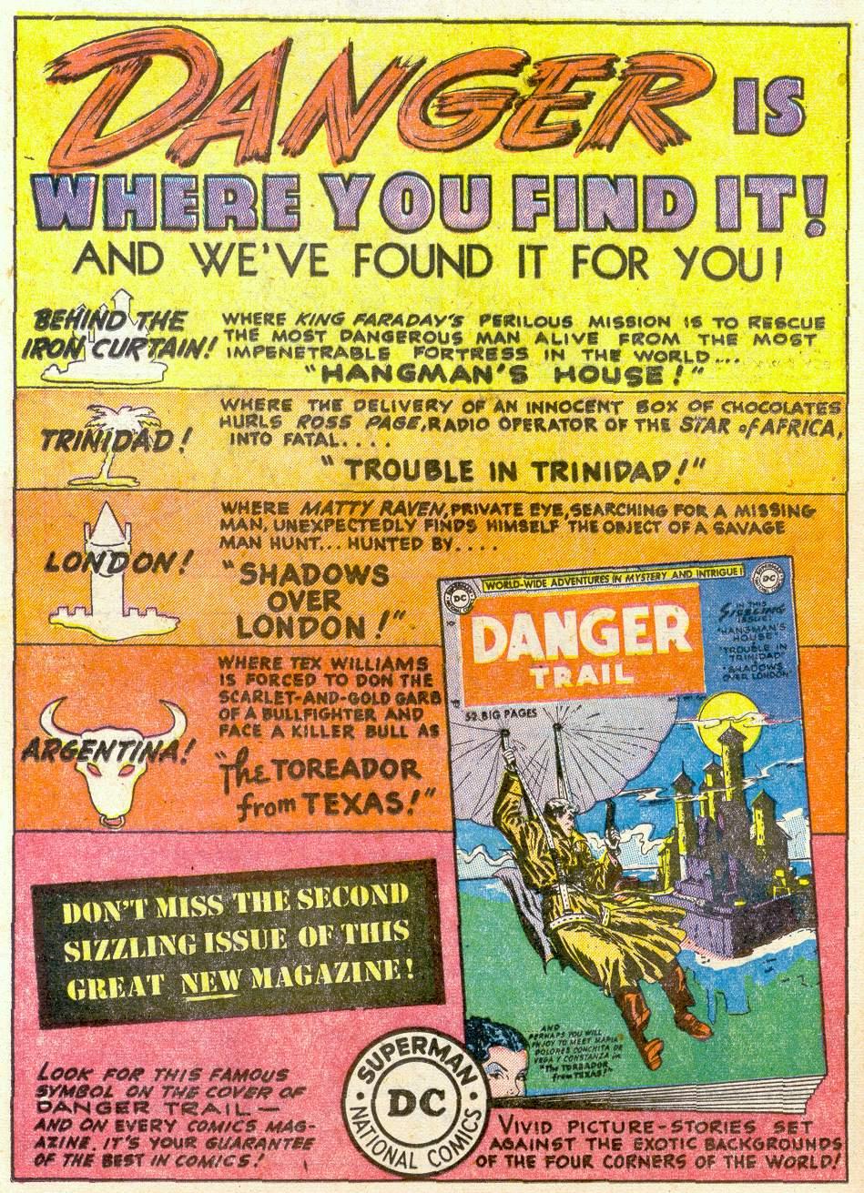 Read online Detective Comics (1937) comic -  Issue #163 - 15
