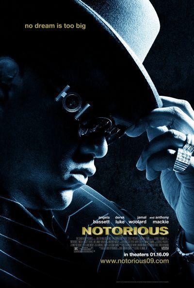 Notorious B.I.G.: Nenhum Sonho é Grande Demais Torrent Thumb