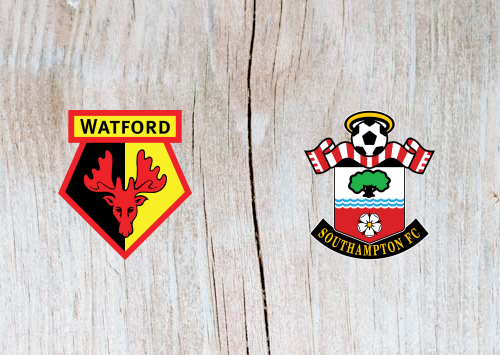Watford vs Southampton -  Highlights 23 April 2019